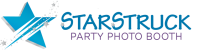 StarStruck Party Photo Booth - Cobourg