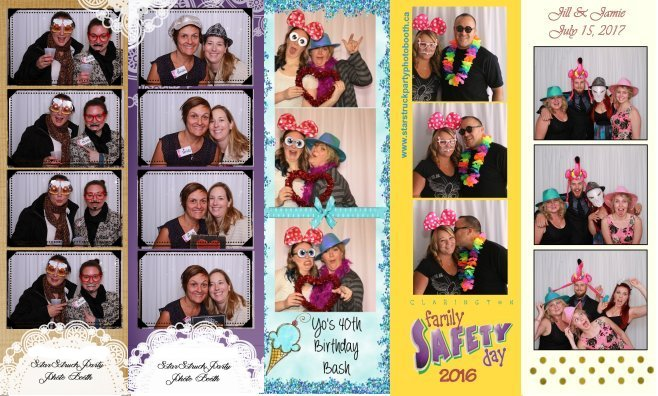 Photo Booth Rental in Grafton
